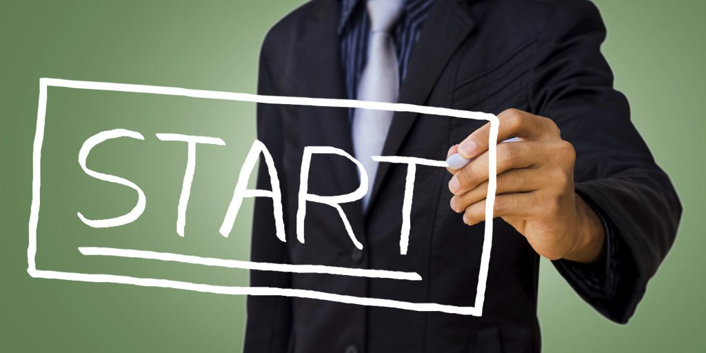 challenges in starting a new business Meeting the challenge of corporate entrepreneurship of new businesses present three challenges in starting new businesses could be.