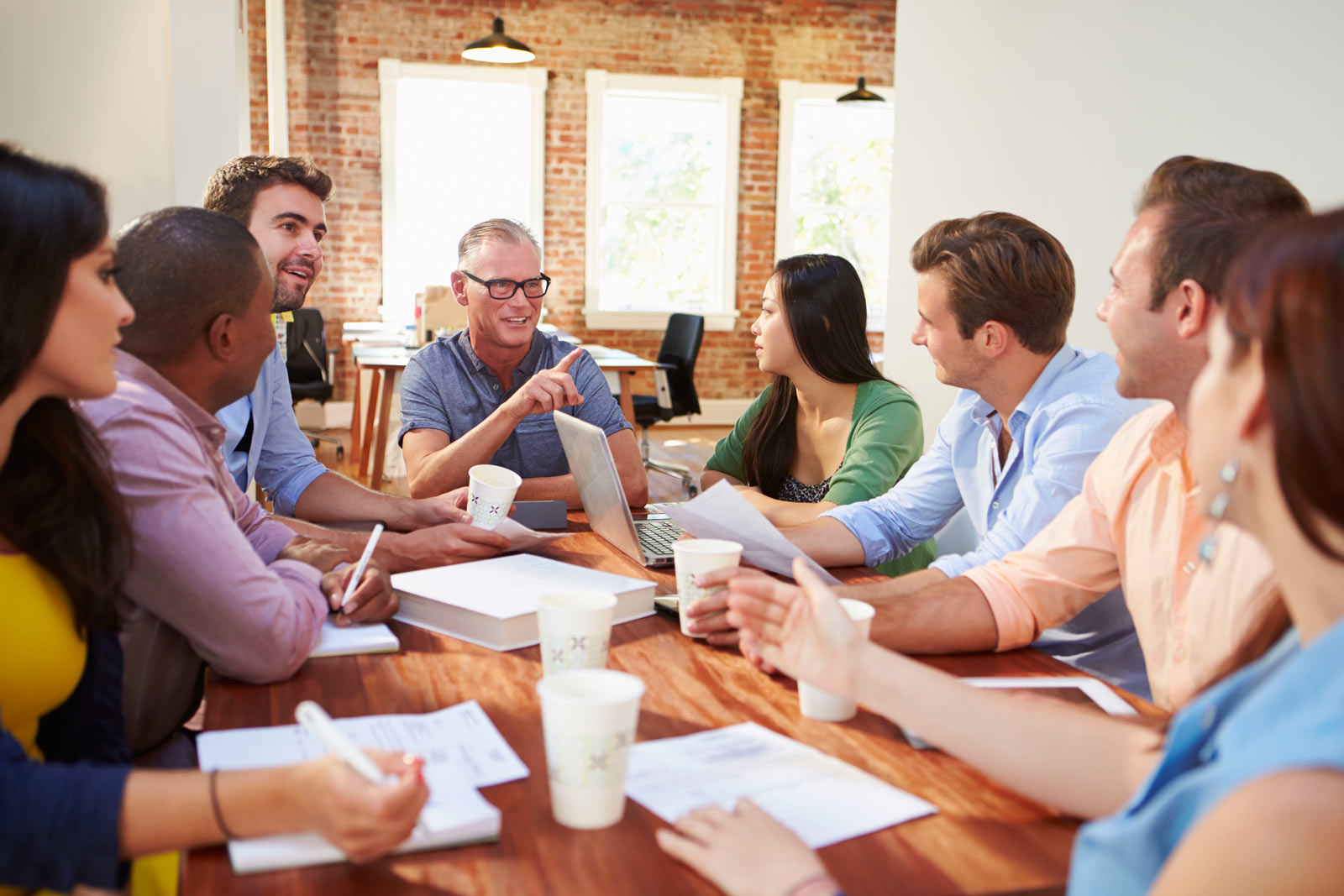3 Foolproof Methods For Making Every Meeting Successful