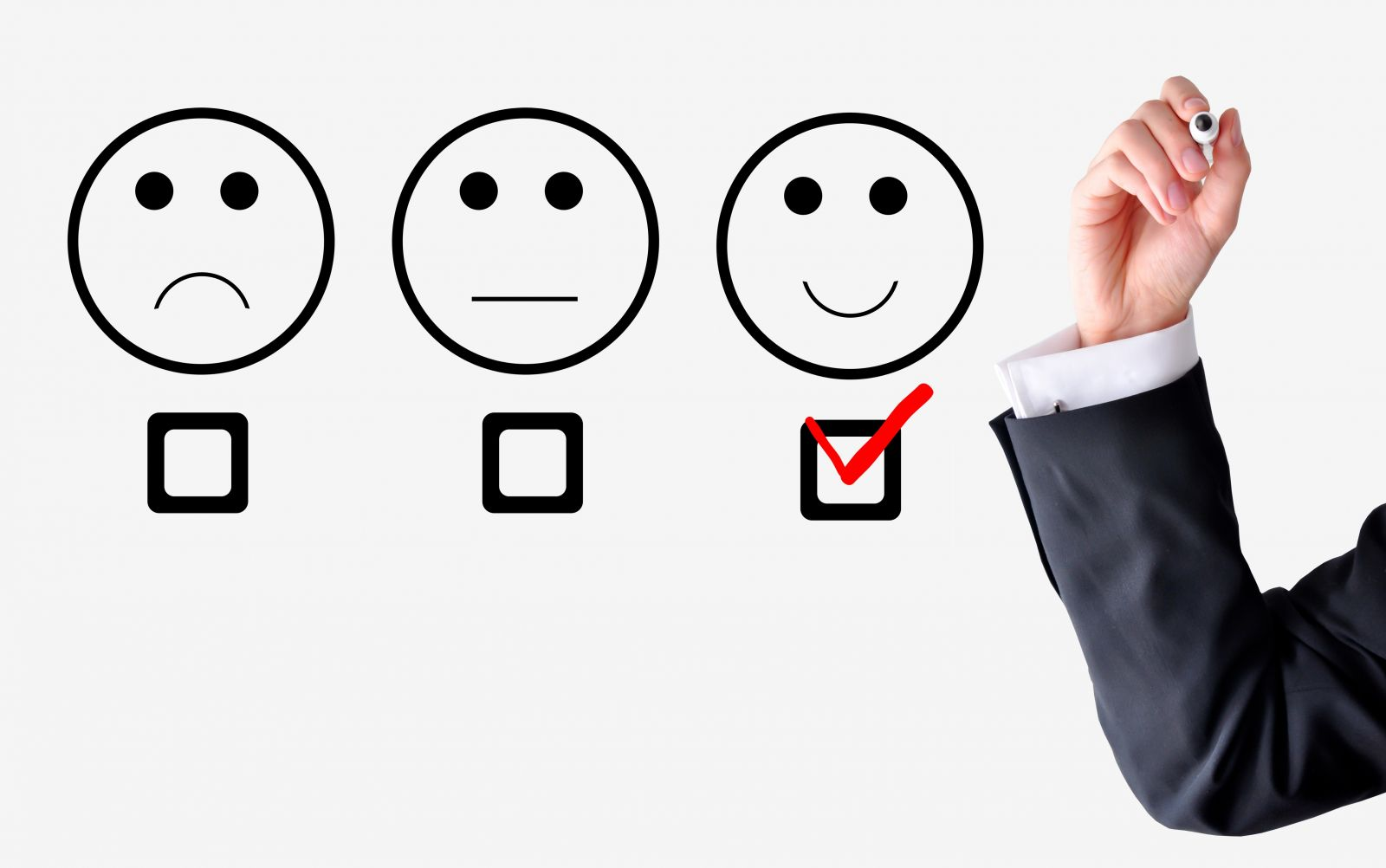 6 Tips For Dealing With Difficult Customers