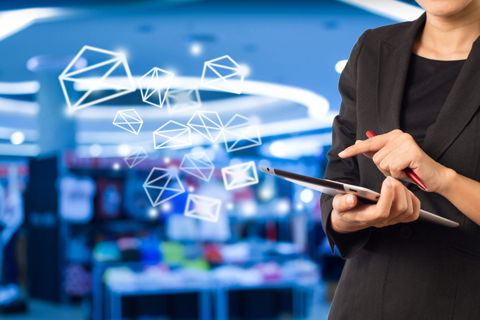 The Secret Reason Your Small Business Should Double Down on Email Marketing