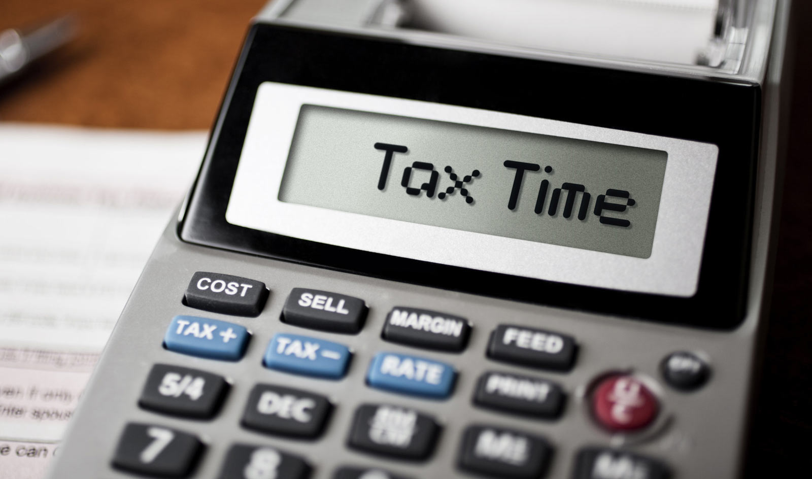 Get the Biggest Tax Return Legally Possible