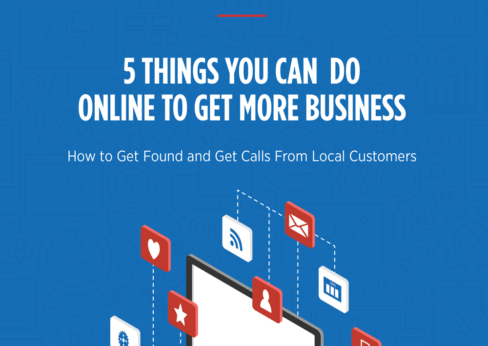 eGuide: How to Get More Business Online