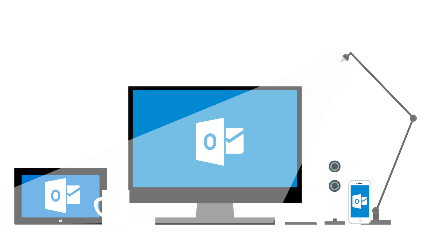 Tipsheet: How to Make Outlook Work For You