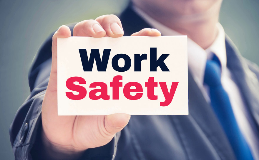 Workplace Safety Q and A