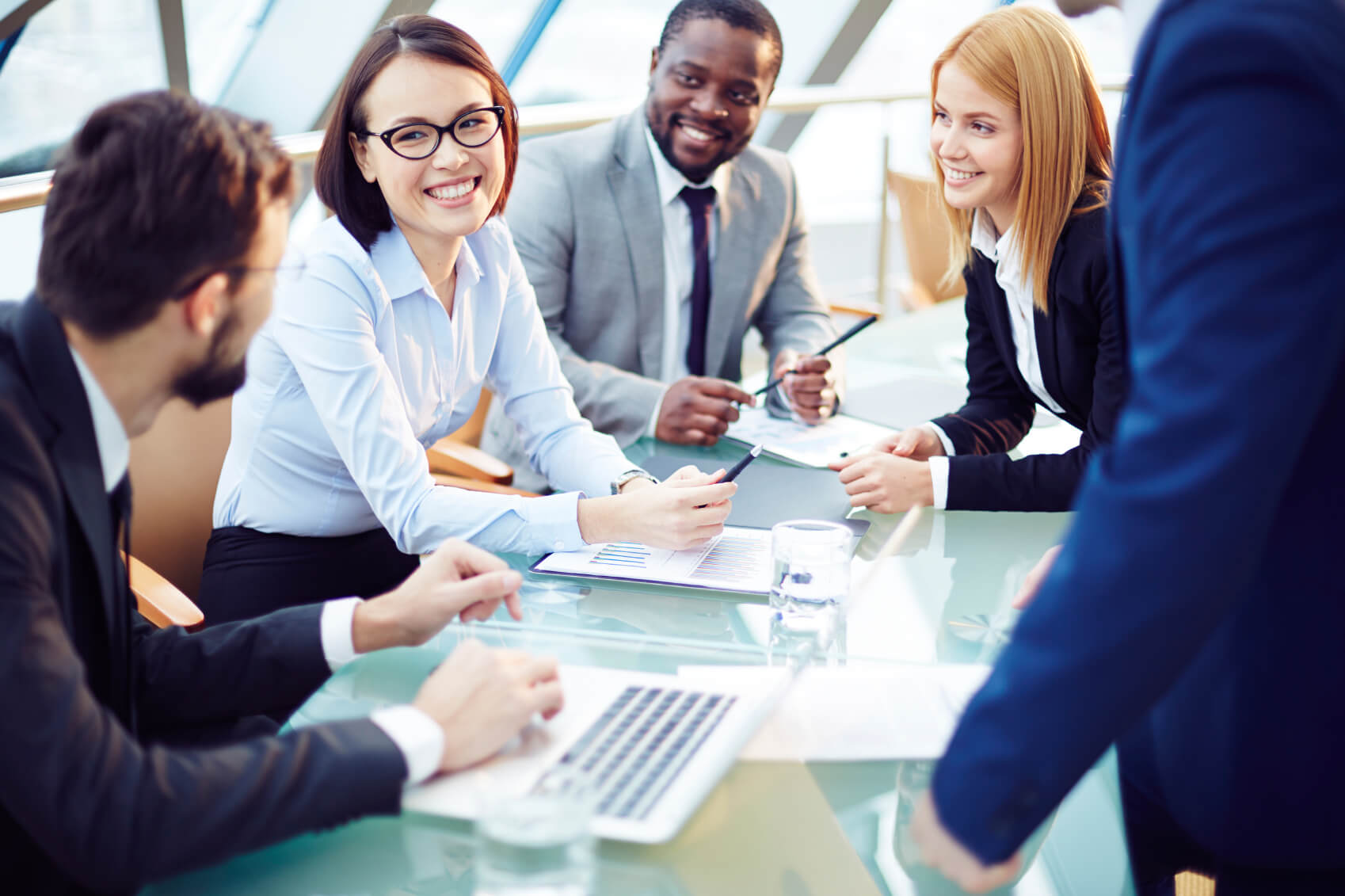 4 Keys to Building a Winning Small Business Team