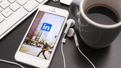 Photo of Infographic: Best Ways To Use Linkedin To Connect With Your Customers