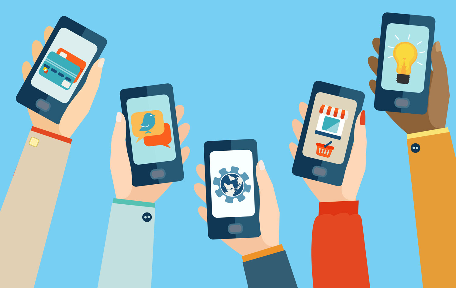 Infographic: Is Your Website Mobile-Friendly? It Better Be!