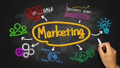 Photo of Top Tips For Marketing In The Digital Age