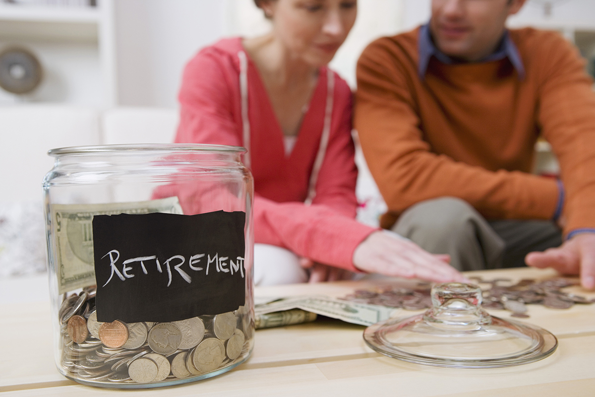 Setting Up A Retirement Account To Save On Taxes