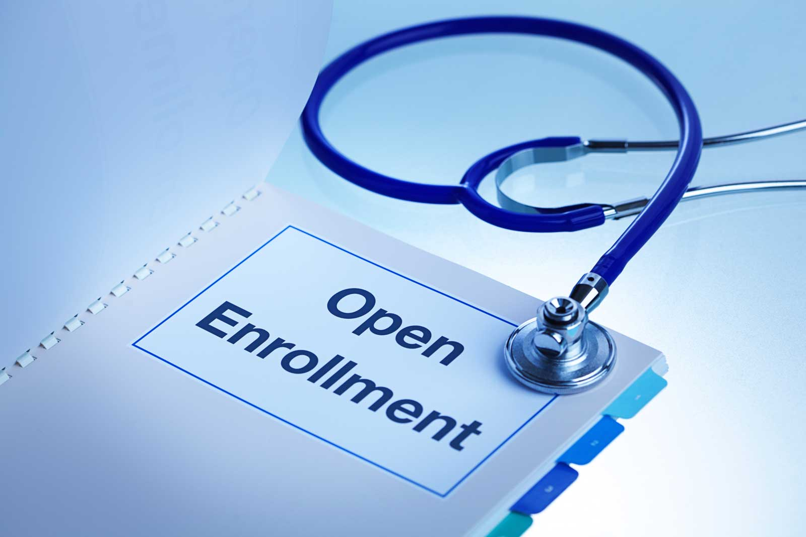 2016 Open Enrollment Is Almost Here