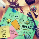 Infographic: How To Build A Personal Brand Online