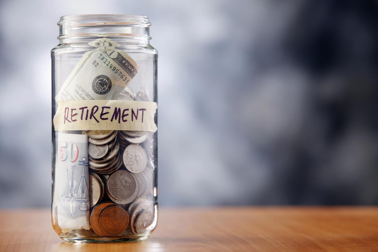 Retirement Planning For Small Business