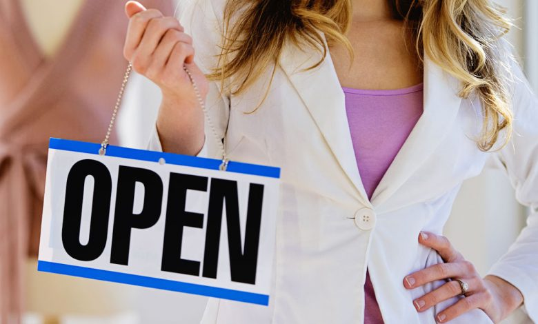 7 Essential Steps To Starting Your Own Business