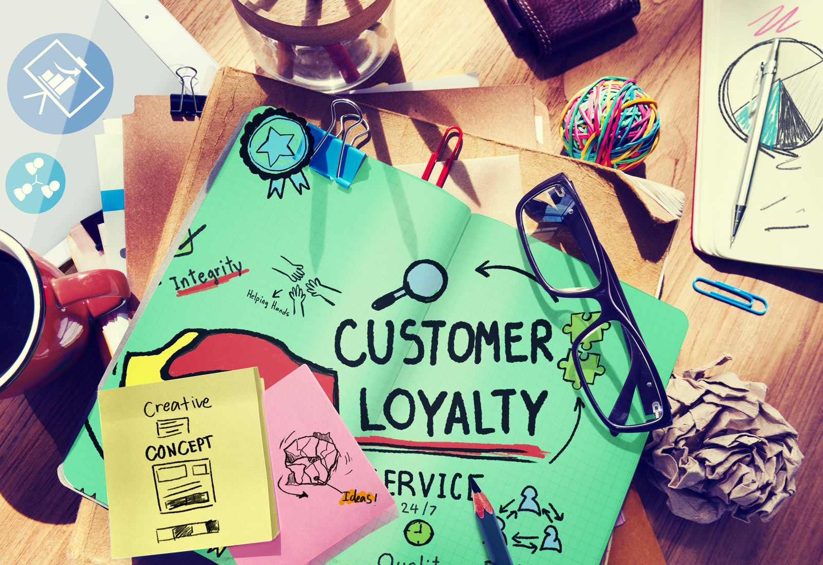 10 Proven Ways To Build Customer Loyalty