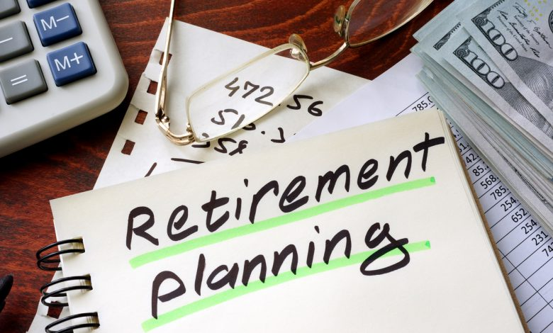 Save For Retirement When You're Self-Employed