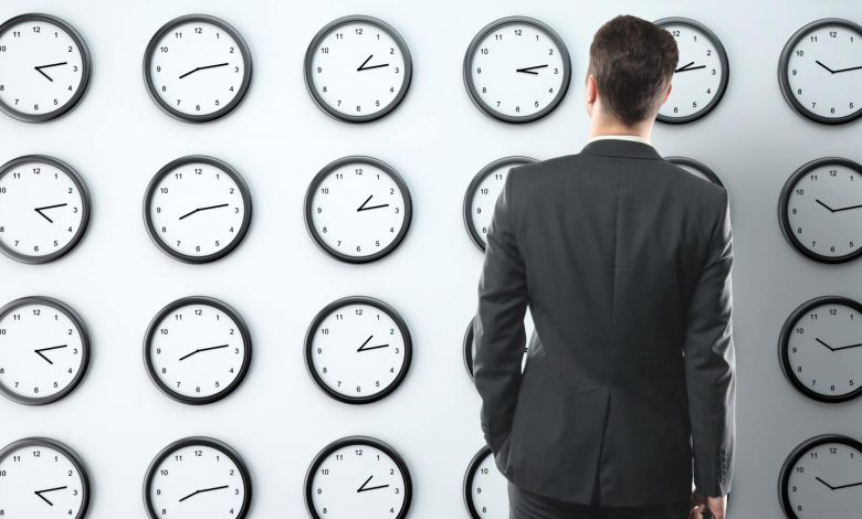 5 Simple Ways To Find More Time In Every Day