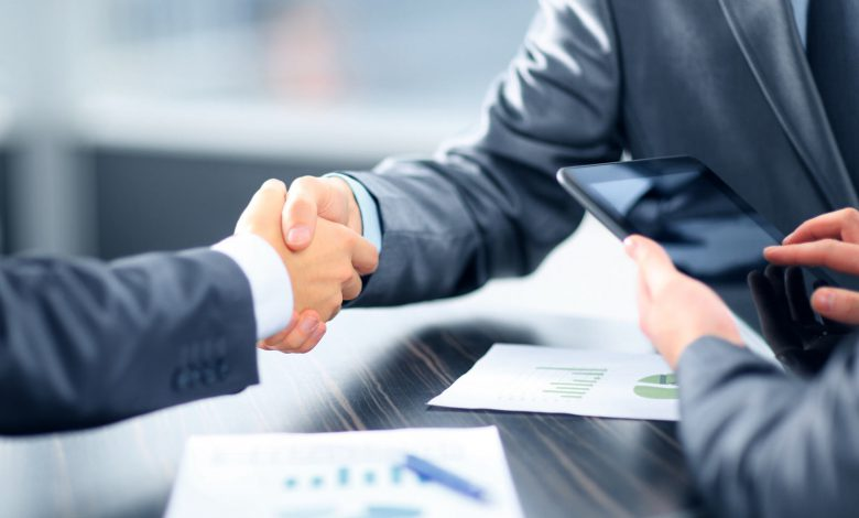 How To Find A Great Business Partner - Small Business