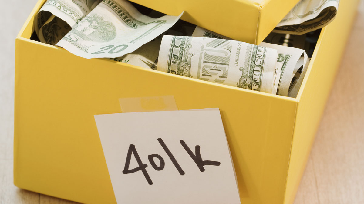 401(k) Basics For Small Business