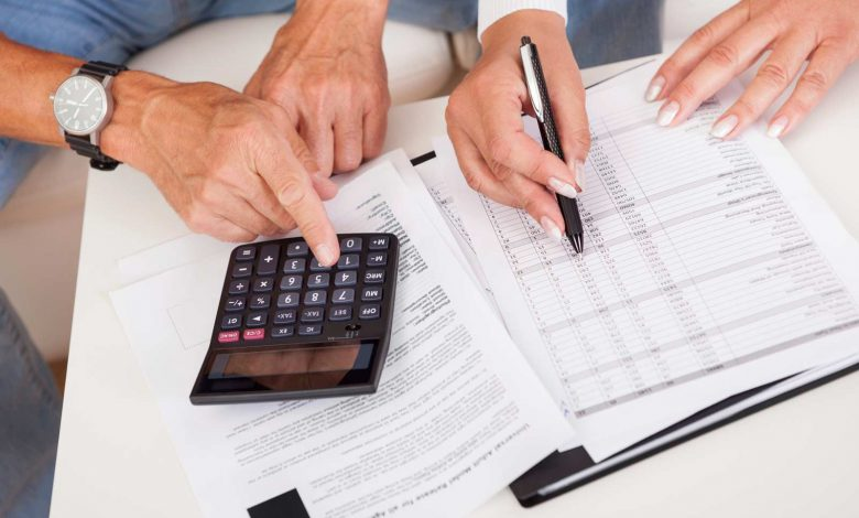 How to Get Out of Back Taxes