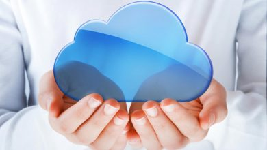 Photo of The Cloud is the Smart Choice for Small Business Security