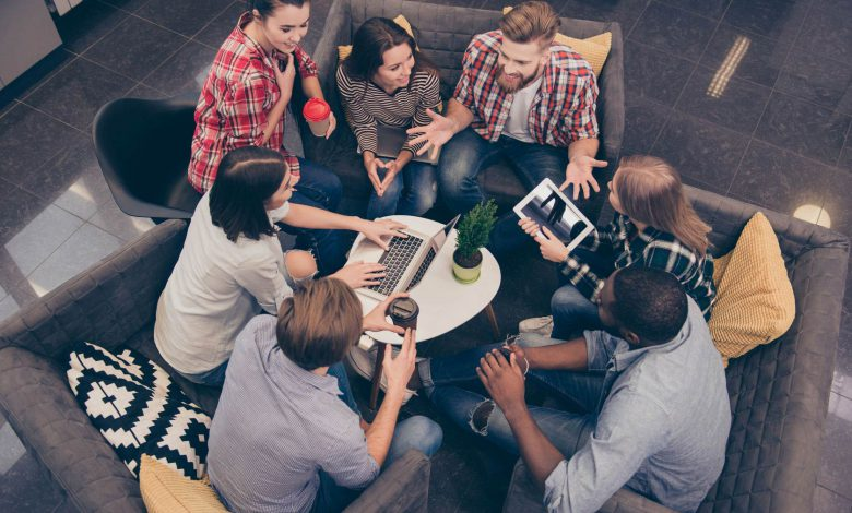 The Saavy Entrepreneur's Guide to Improving Company Culture