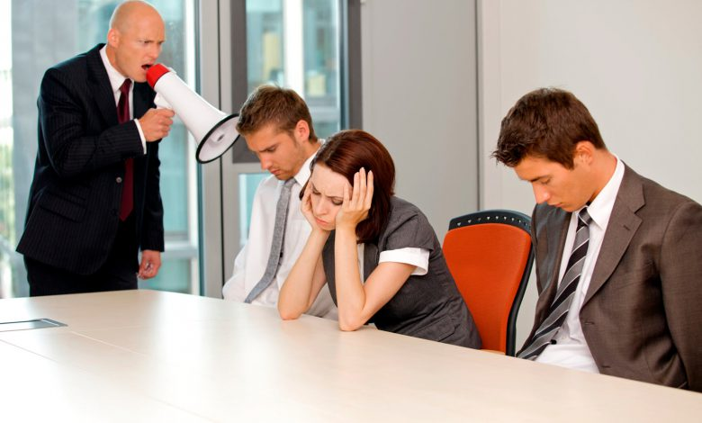 A Dozen Habits of Bad Leaders And What to Do About Them