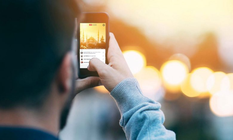 3 Reasons You Should Be Using Live Video Now