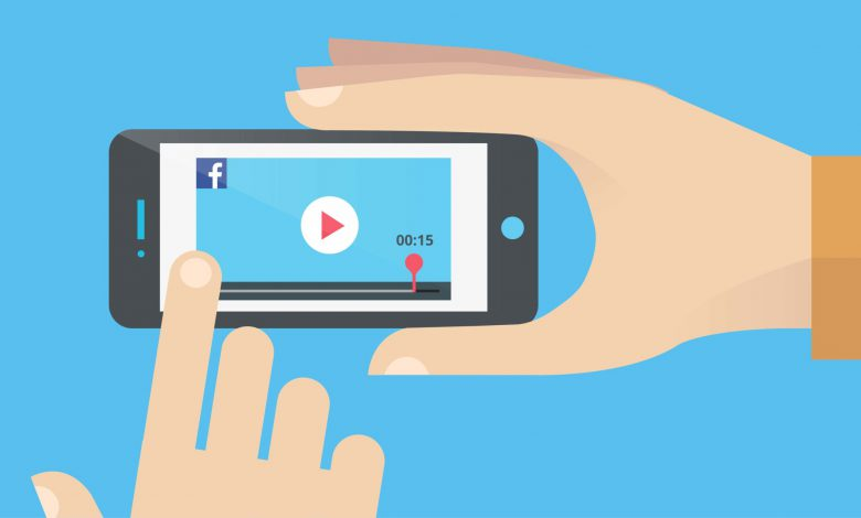 4 Ways to Add Video To Your Marketing Mix