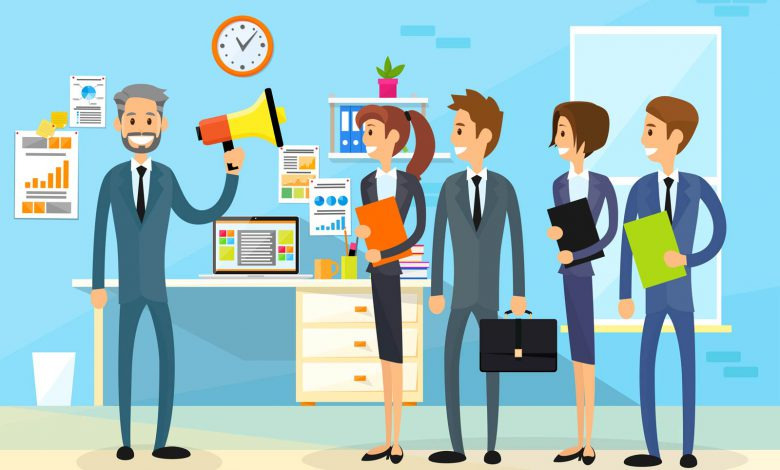 Motivate and Reward Employees