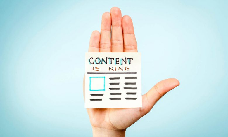 Creating Great Small Business Content