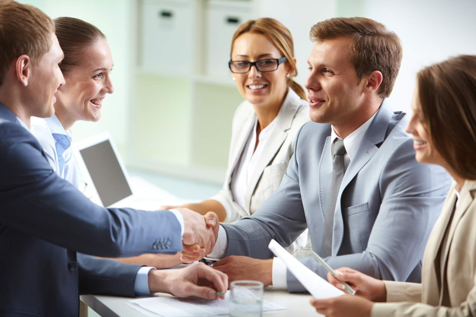 Guide to Customer Relationships