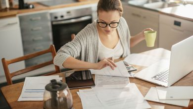 What to Do If You Missed the Tax Deadline