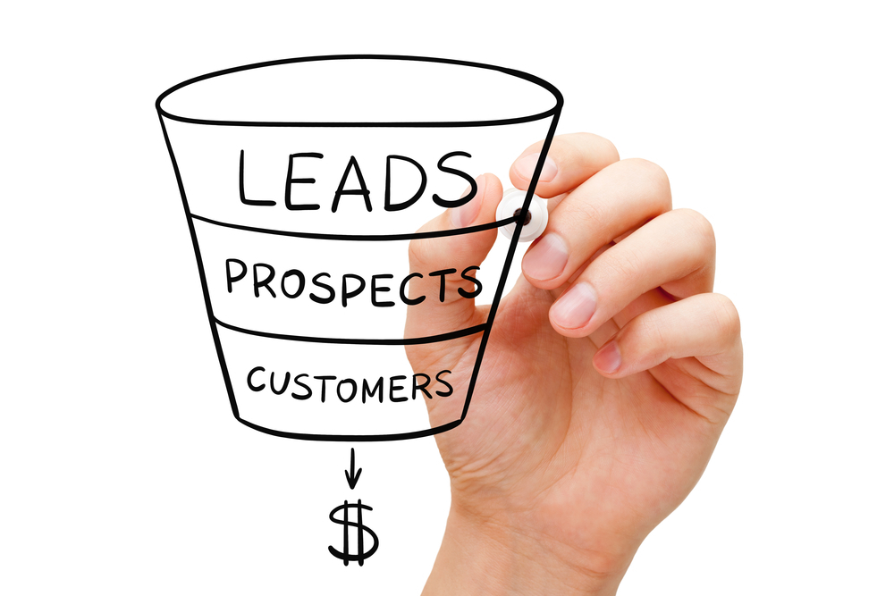 Small business leads
