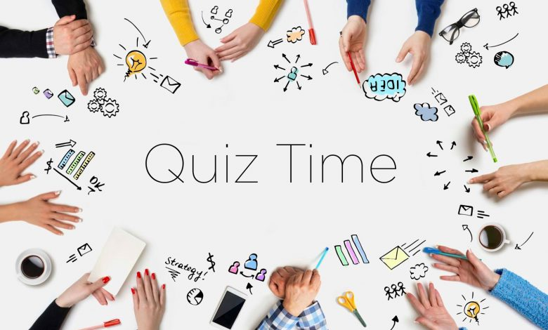 Small business quiz