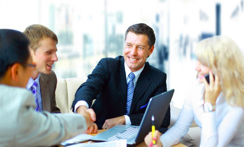 Find the Right Business Partners
