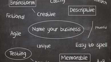 Photo of Infographic: The Dos and Don'ts of Naming Your Business