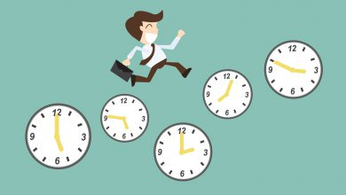 Photo of Taming the Time Crunch and Other Ways to Beat the Business Blues