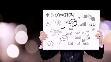 Photo of Innovation Can Be Hard. But It Doesn't Have to Be.