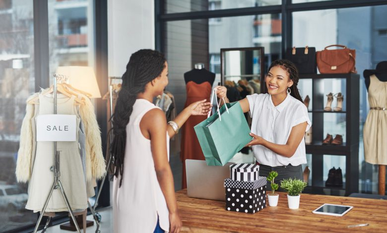 Smart Ways to Wrap Up Holiday Sales