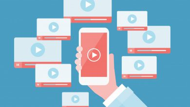 Photo of Infographic: Marketing Tips For Live Streaming on Social Media