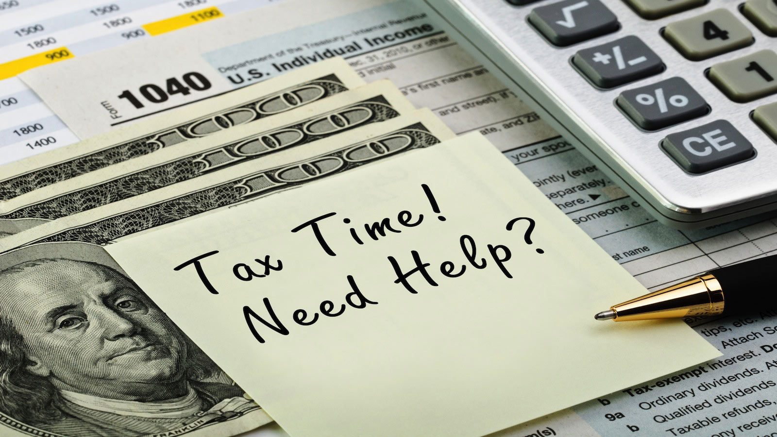 Resolve a Business Tax Lien