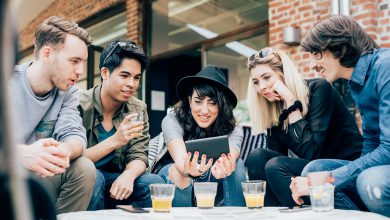 Communicating with Millennial customers