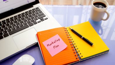 Photo of Marketing Plan in 5 Easy Steps