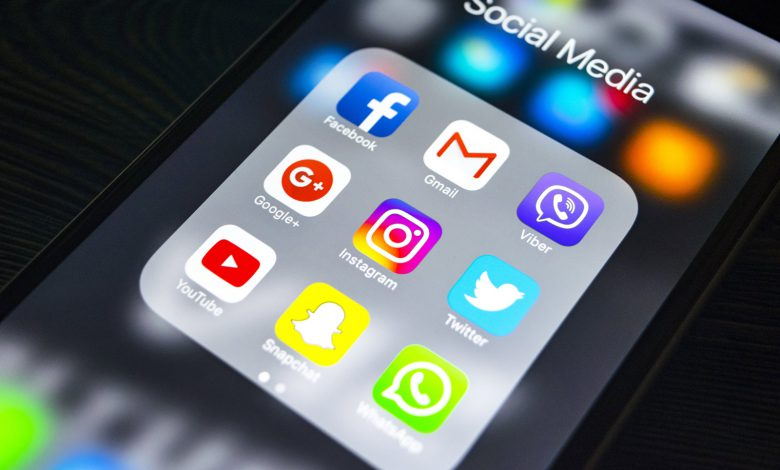 Infographic: 50 Tips for Marketing Your Brand on Social Media