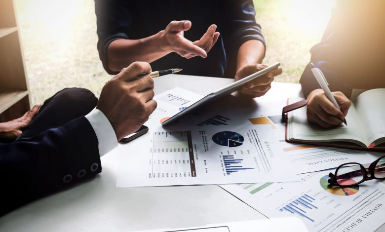 4 Reasons Bookkeeping is Important for Startups