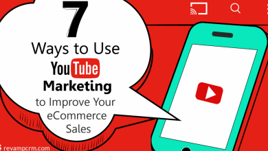 Photo of Infographic: 7 Ways to Use Youtube to Boost Your Sales