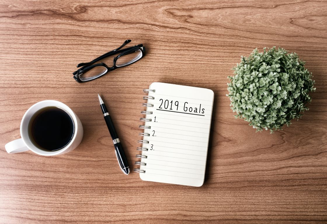 The One Thing That Makes Business Resolutions Actually Stick