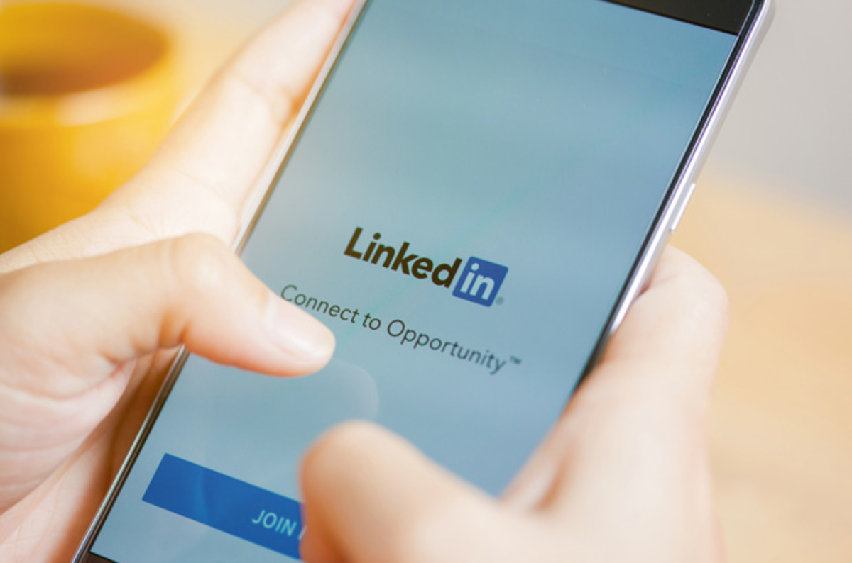 Infographic: How to Create a LinkedIn Company Page
