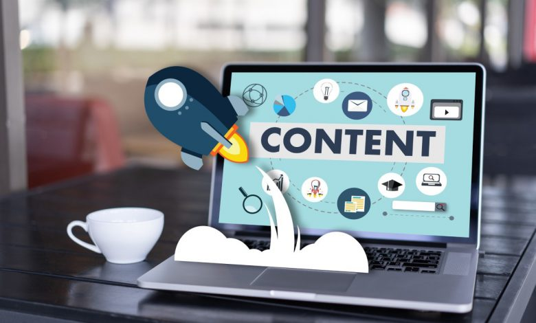 Infographic: 10 Steps to Better Content Marketing