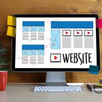 Infographic: The 10-Step Small Business Website Checklist